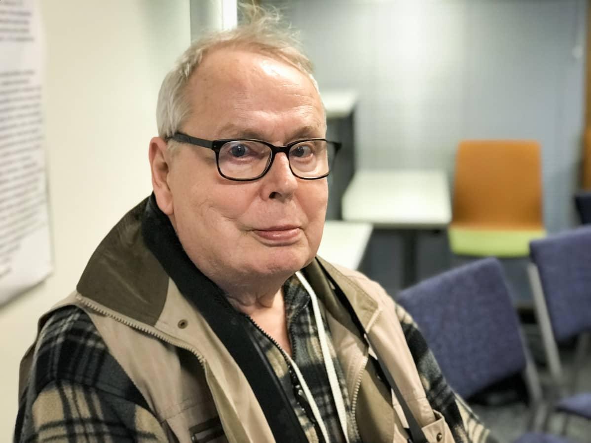 Juhani Marjokorpi