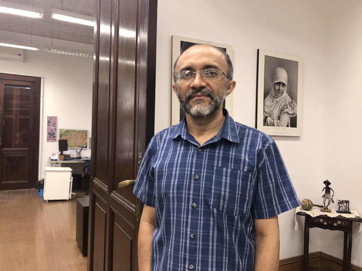 Clemir Fernandes