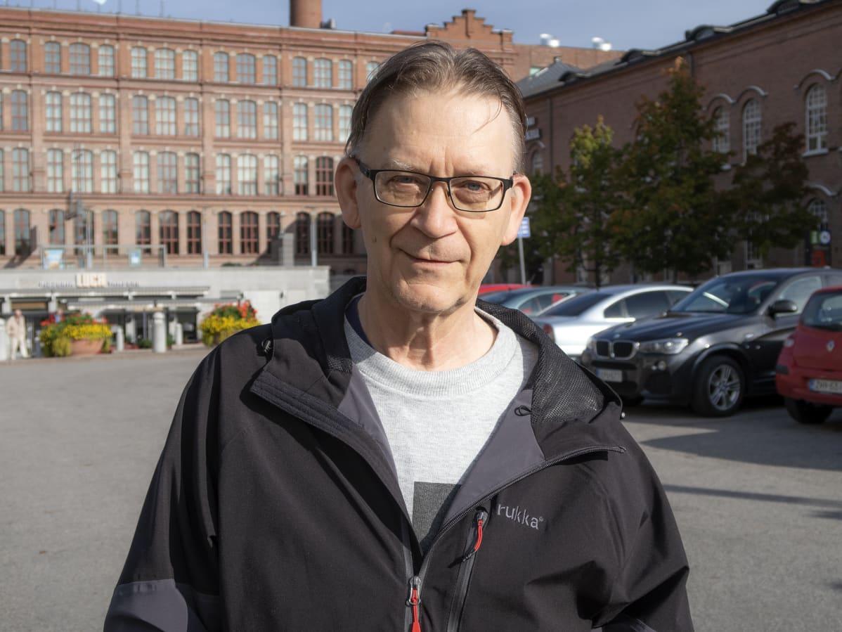 Matti Lehto