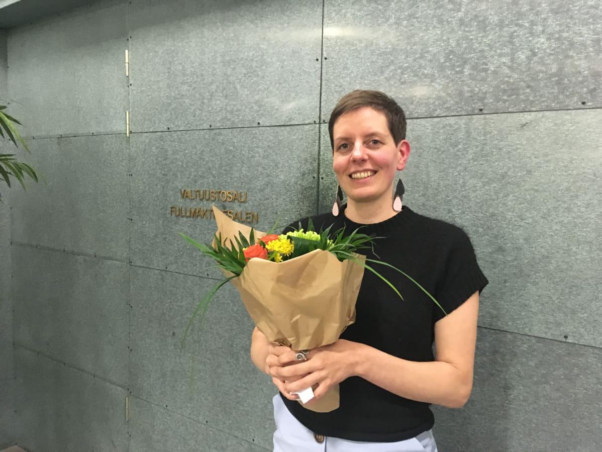 Yle/Saija Nironen
