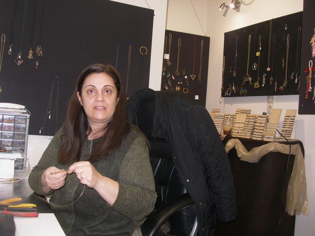 Magdalini Panagiotidou