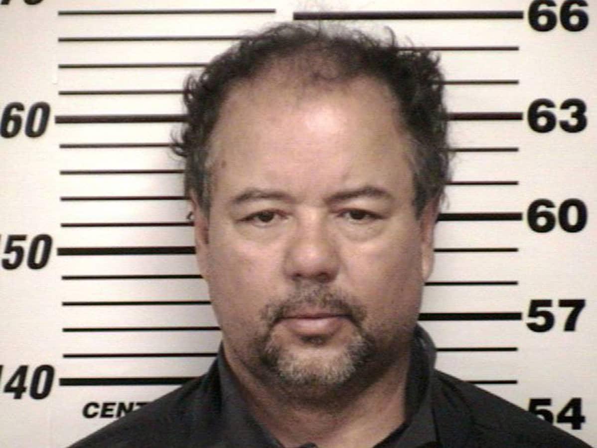 Cuyahogan piirikunnan poliisin ottama pidätyskuva Clevelandin sieppaajasta Ariel Castrosta.