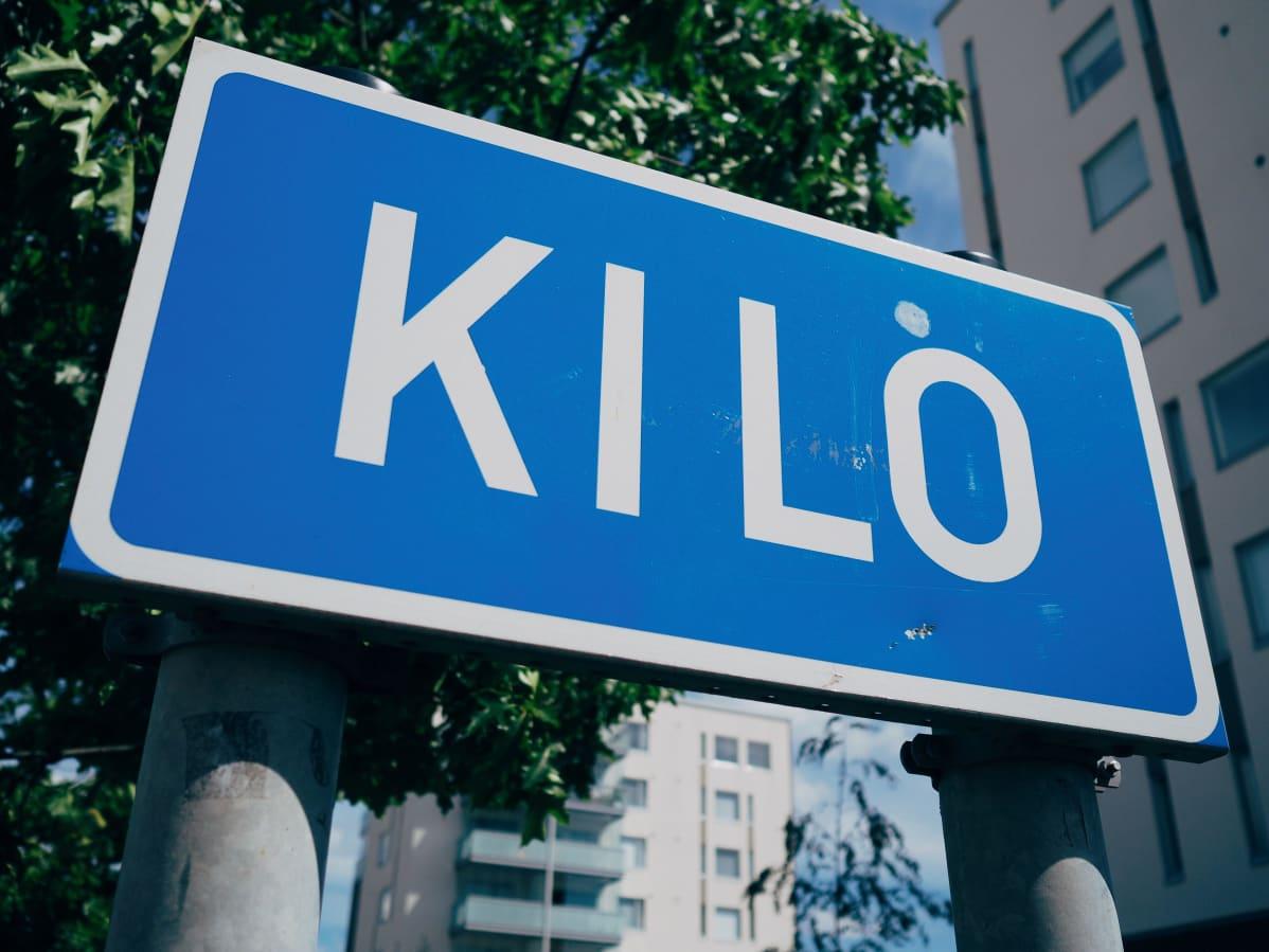 Espoon Kilo