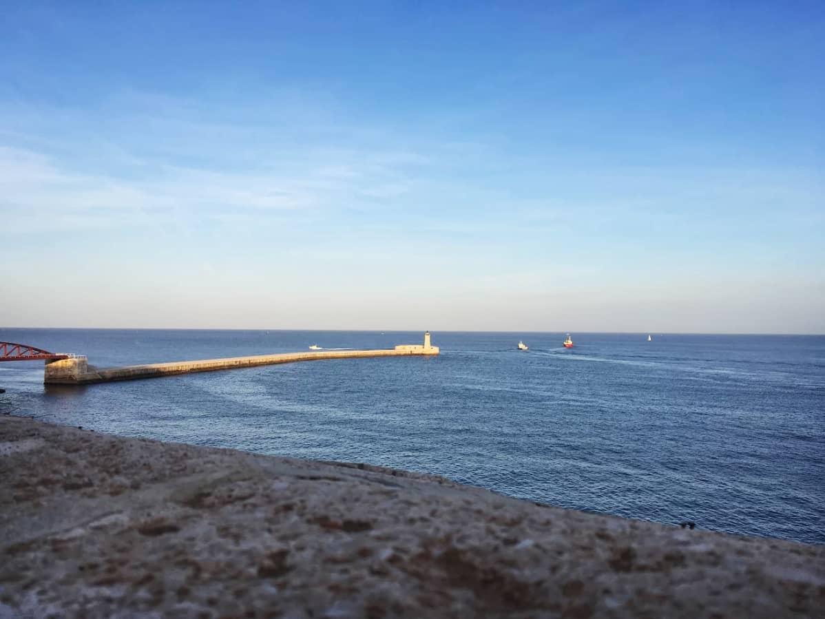 Ranta Maltalla.