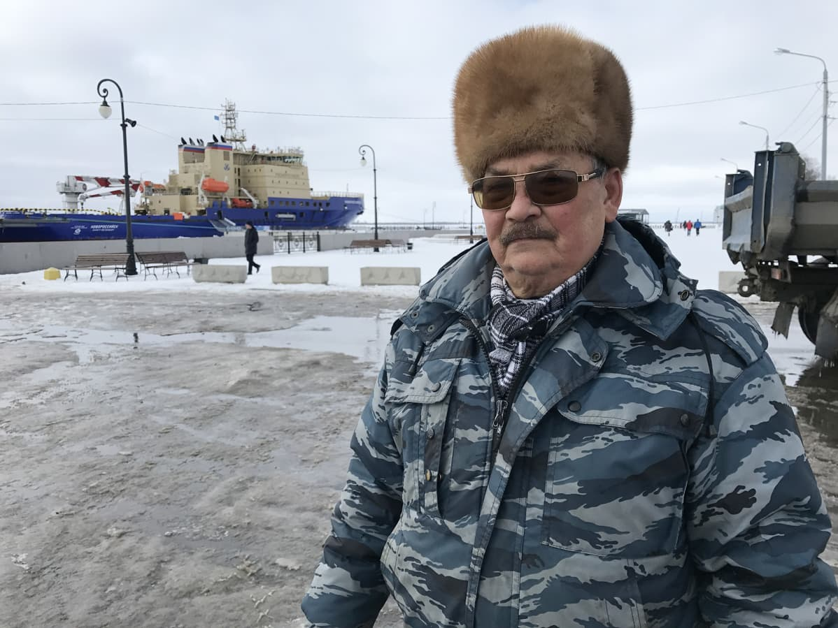 Hakim Nadejev