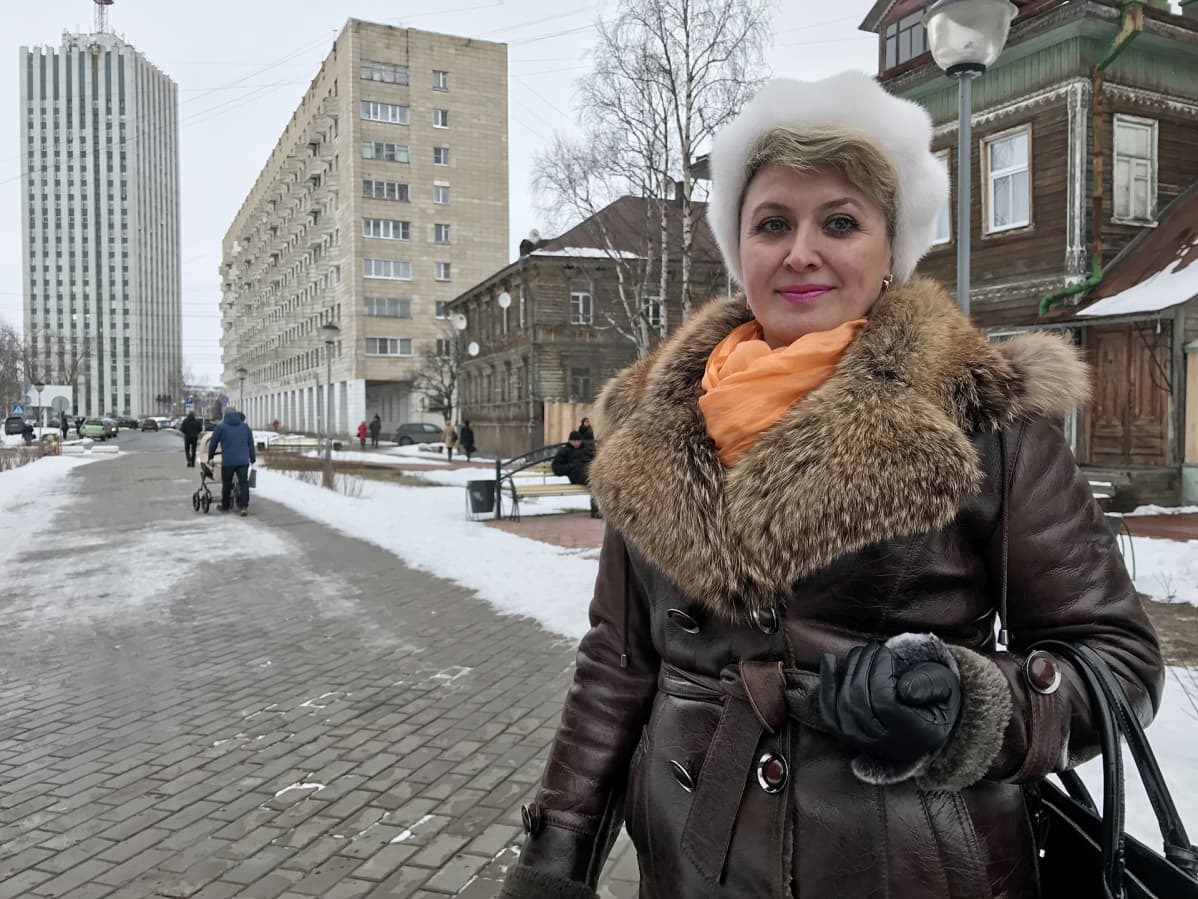 Jelena Katšur