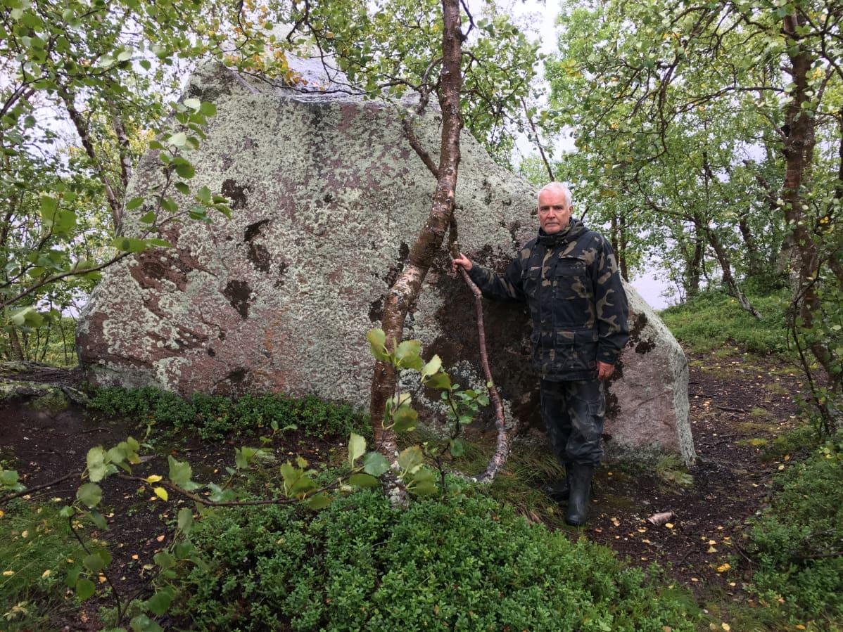 Juha Pentikäinen