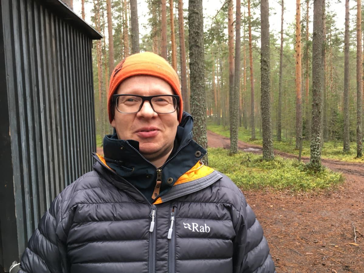 Hannu Pehkonen
