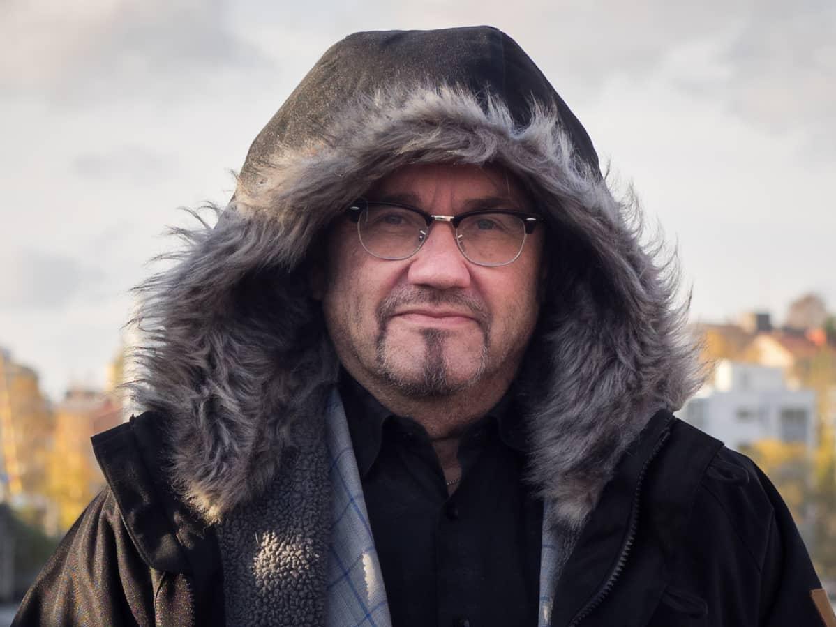 Jukka Kurttila