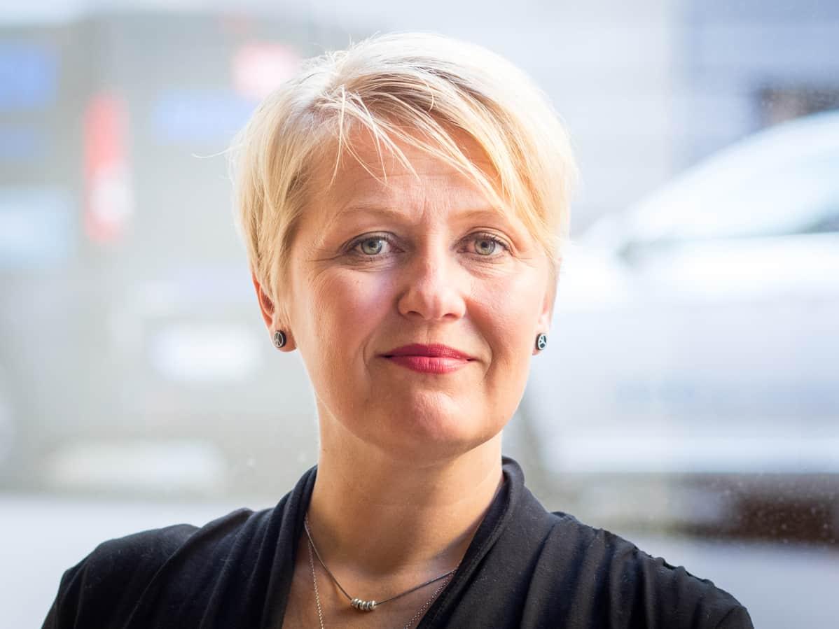 Sanna Valtonen