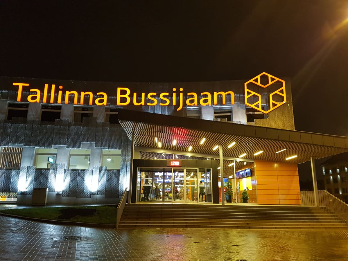 Ministeri Esitti Viroon Ilmaisia Bussien Kaukomatkoja Toteutus