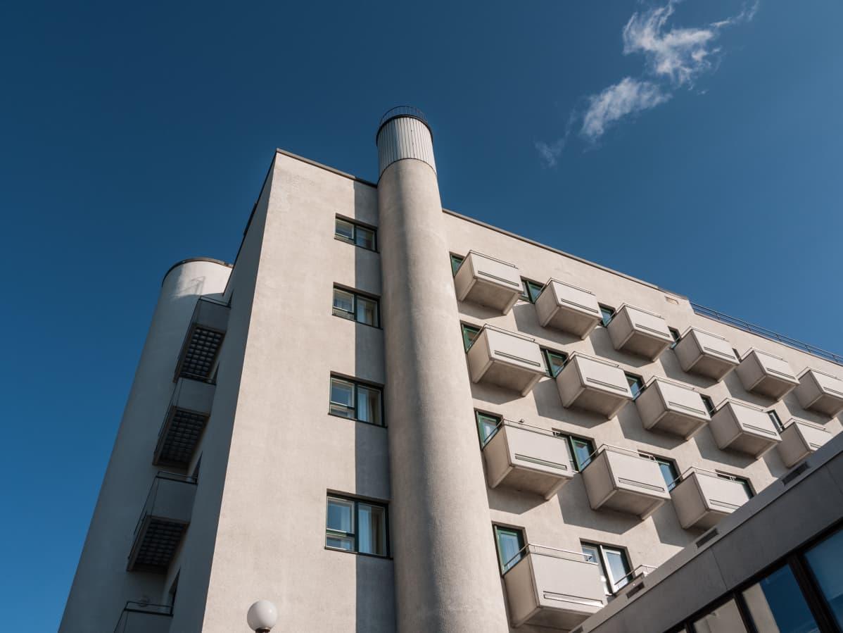 Hämeenlinna Aulanko hotelli