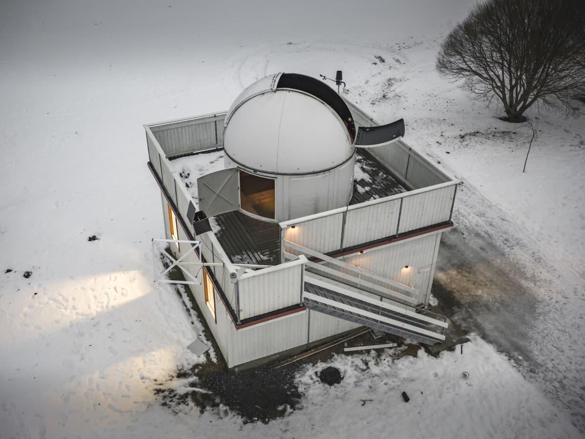 Hankasalmen observatorio