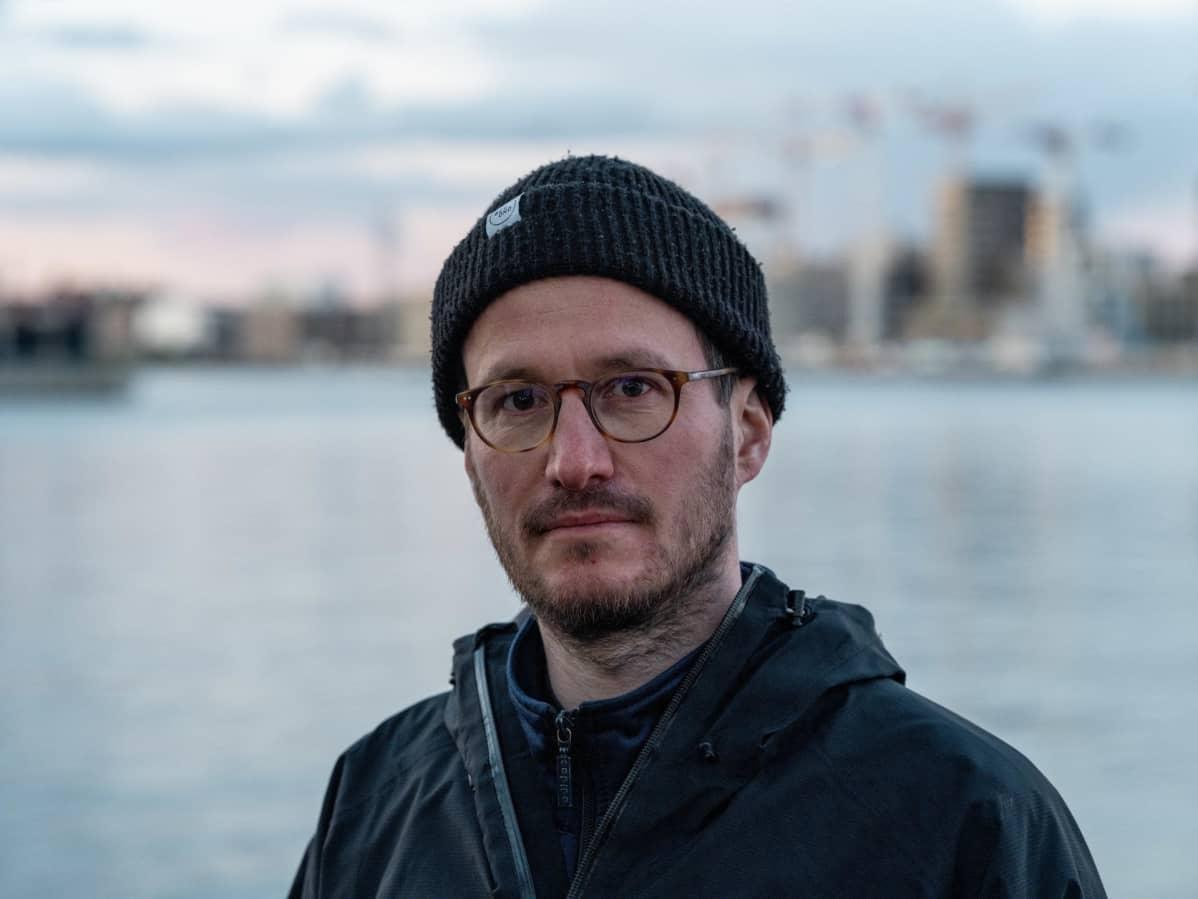 Juho Kuosmanen, Helsinki, 12.05.2020