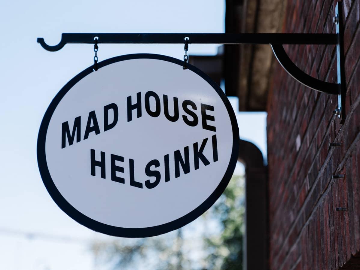 Mad House Helsinki, 03.06.2020