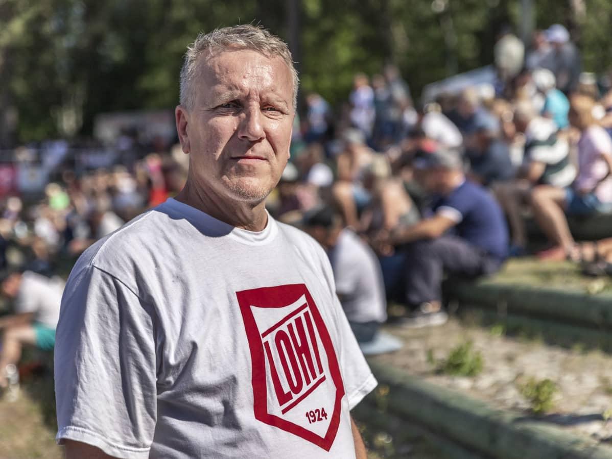 Heikki Mehtonen.