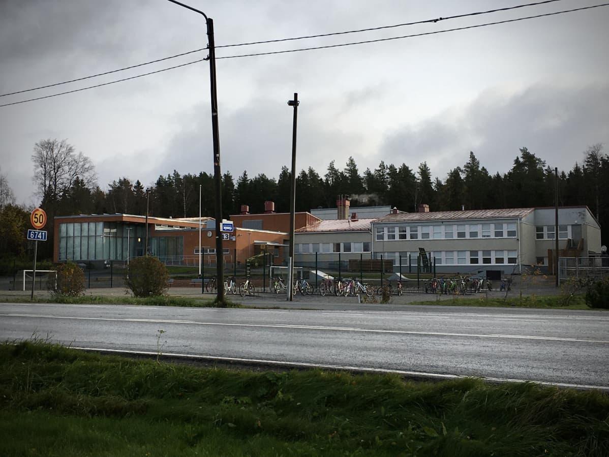 Sundomin koulu