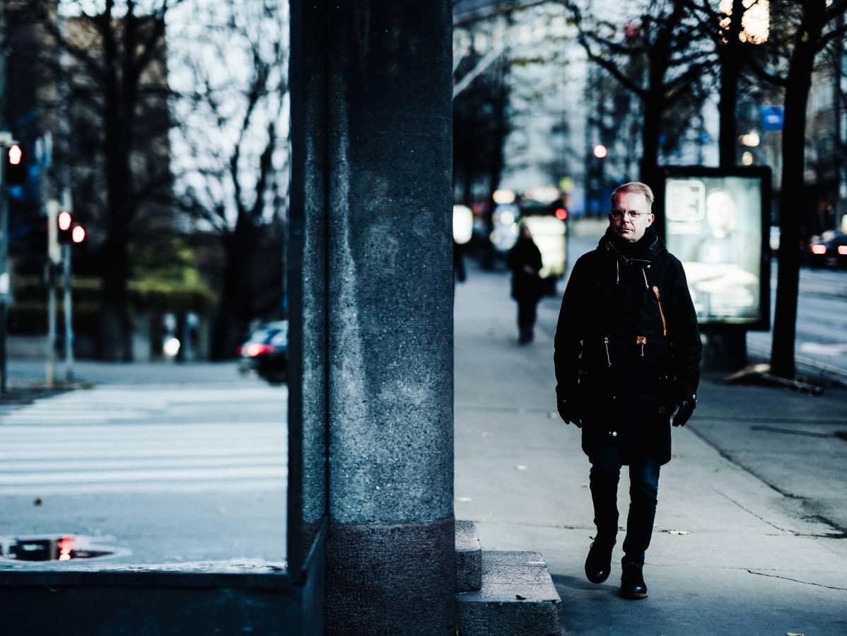 Jaakko Kuusisto, Helsinki, 05.11.2020