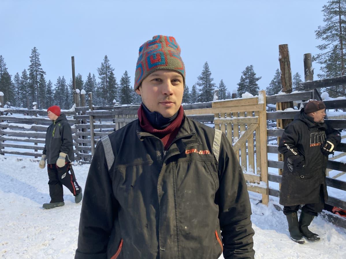 Antti Äärelä