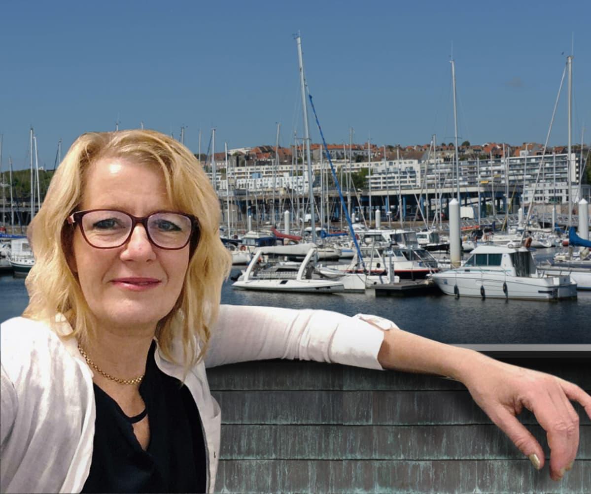 Anna Karismo Boulogne