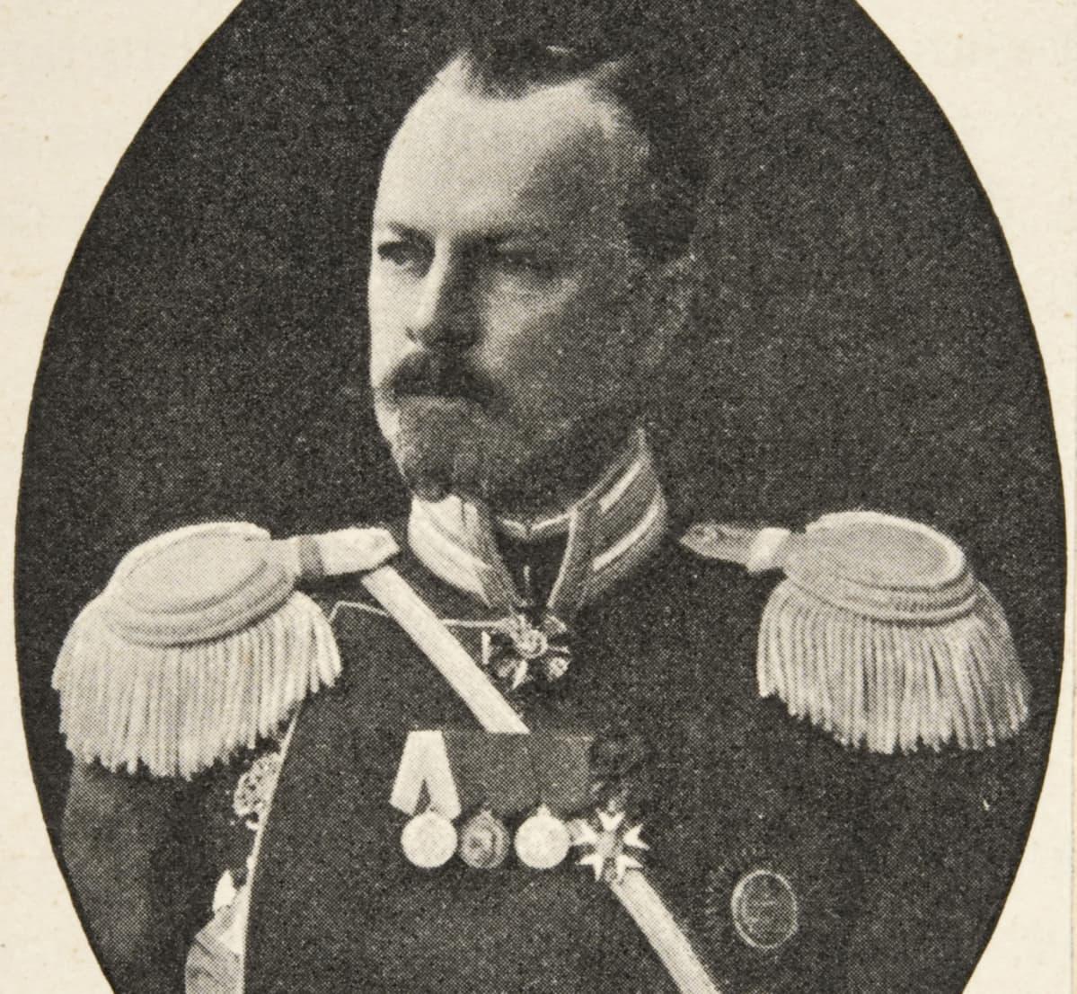 Nikolai Mexmontan