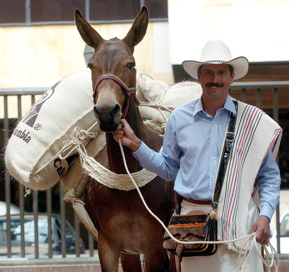 Juan Valdez ja Conchita