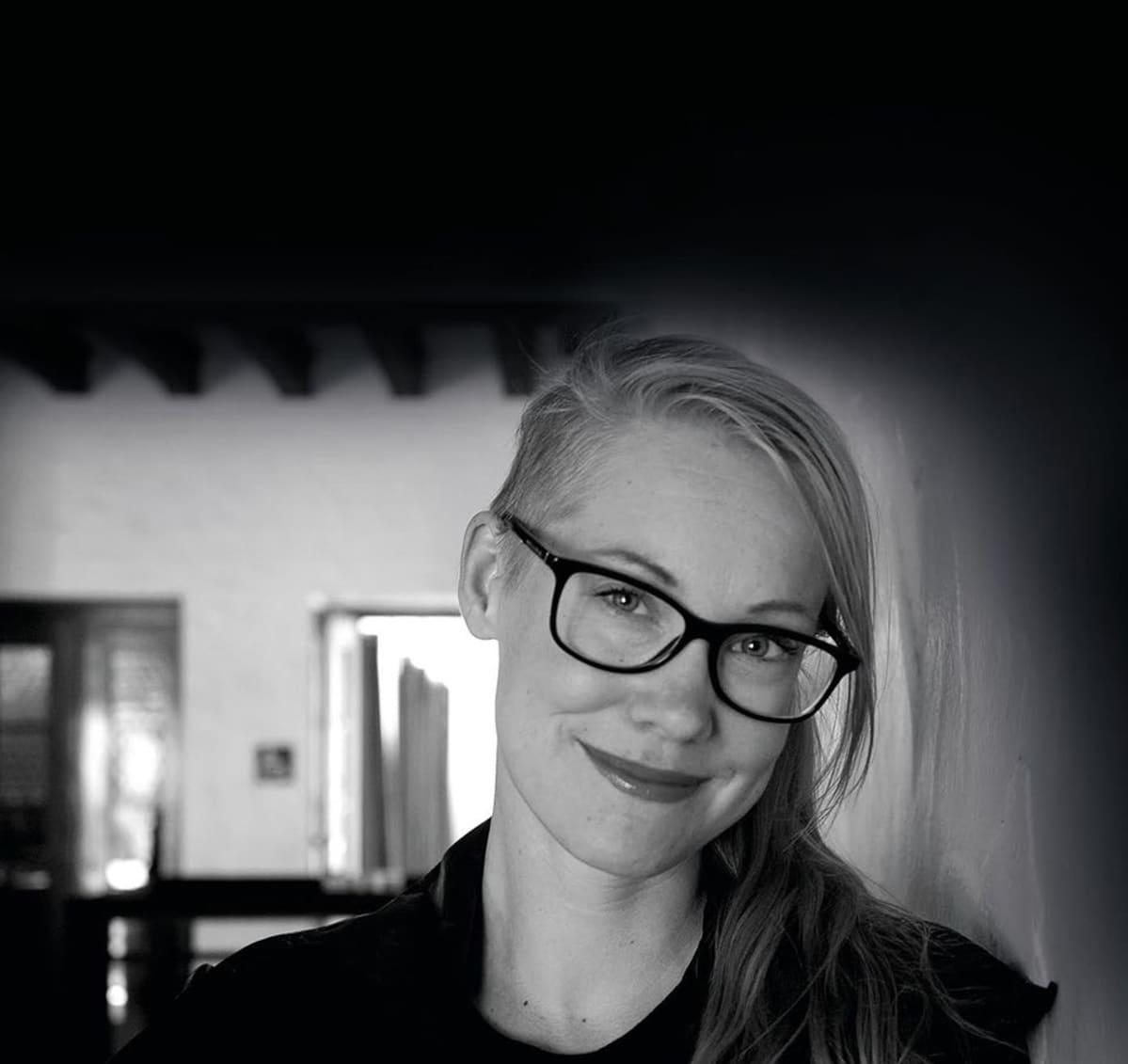 Emilia Lahti.