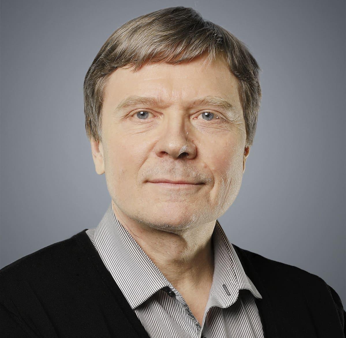 Jukka Kaakkola, johtava asiantuntija, Kilpailu- ja kuluttajavirasto