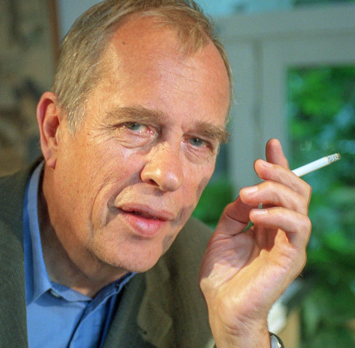 Jörn Donner 1998.