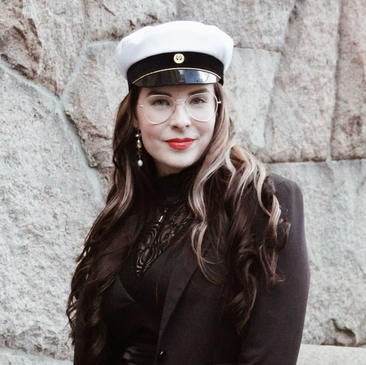 Janika Sirén