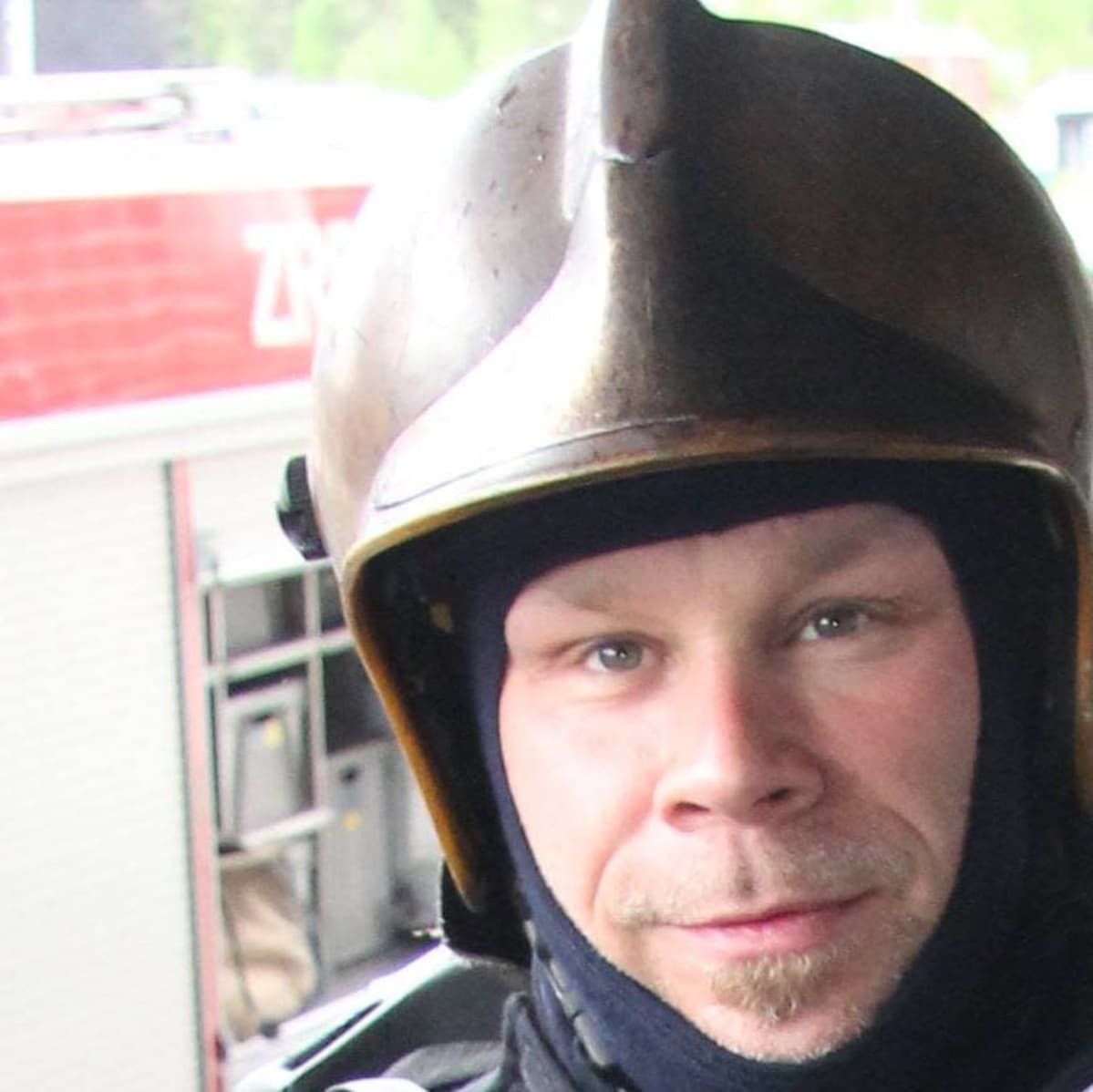 Marko Hassinen