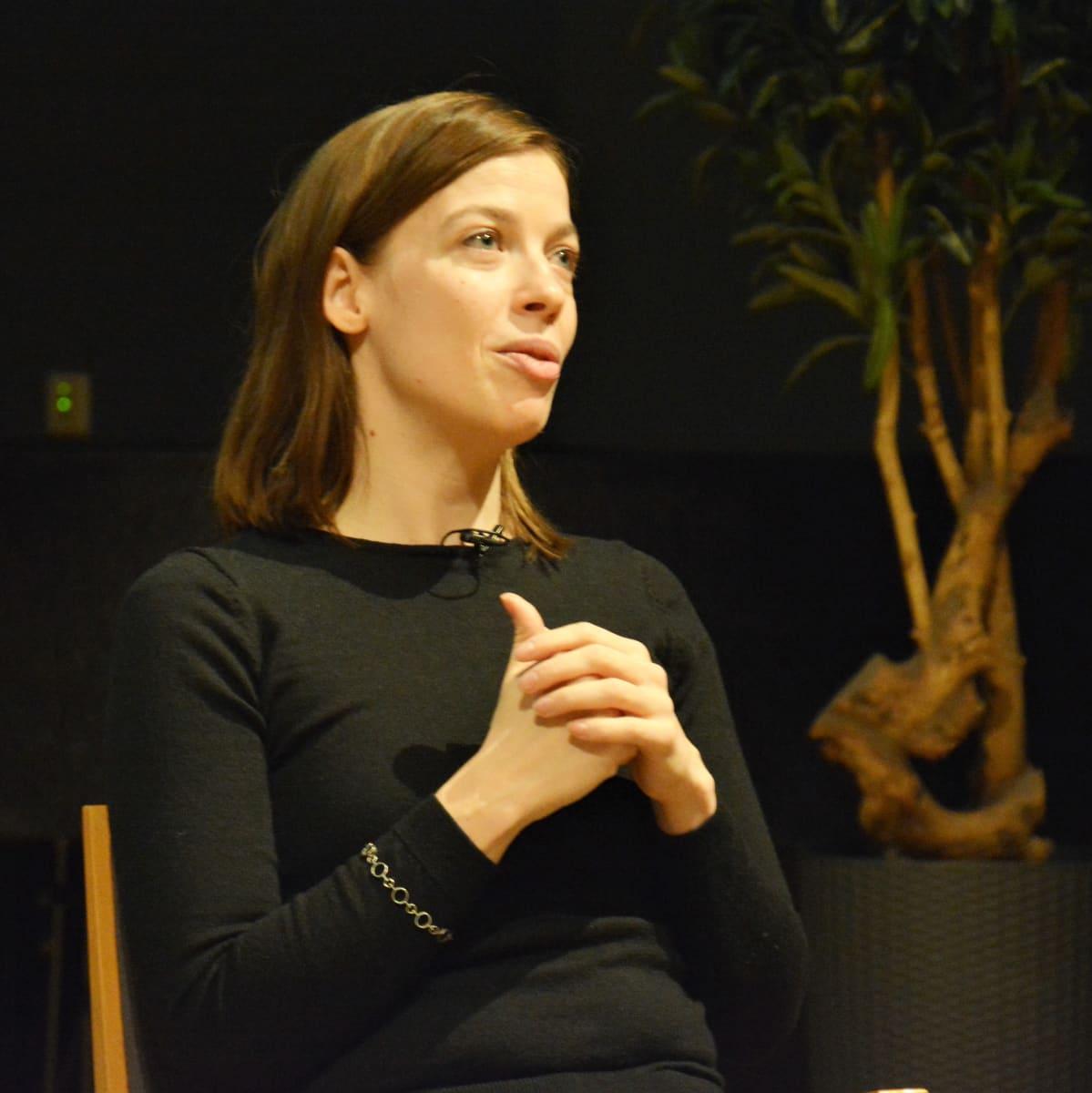 Opetusministeri Li Andersson