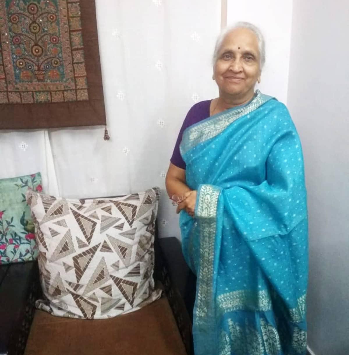 Uma Shankari