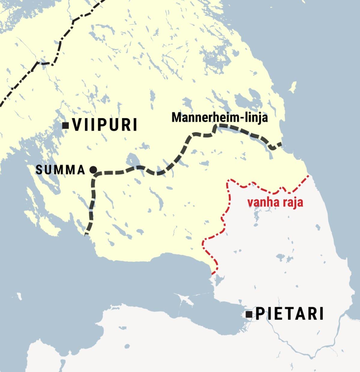 Kartta Manne