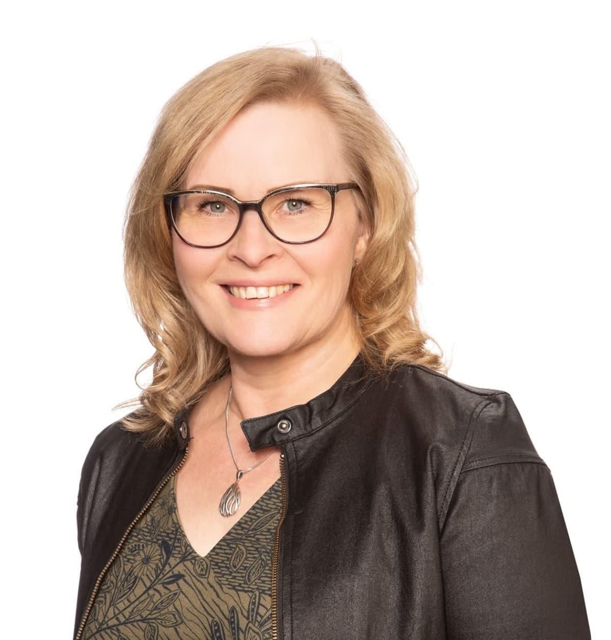 Kansanedustaja Hanna Huttunen toimii harvaan asuttujen alueiden parlamentaarisen työryhmän puheenjohtajana.