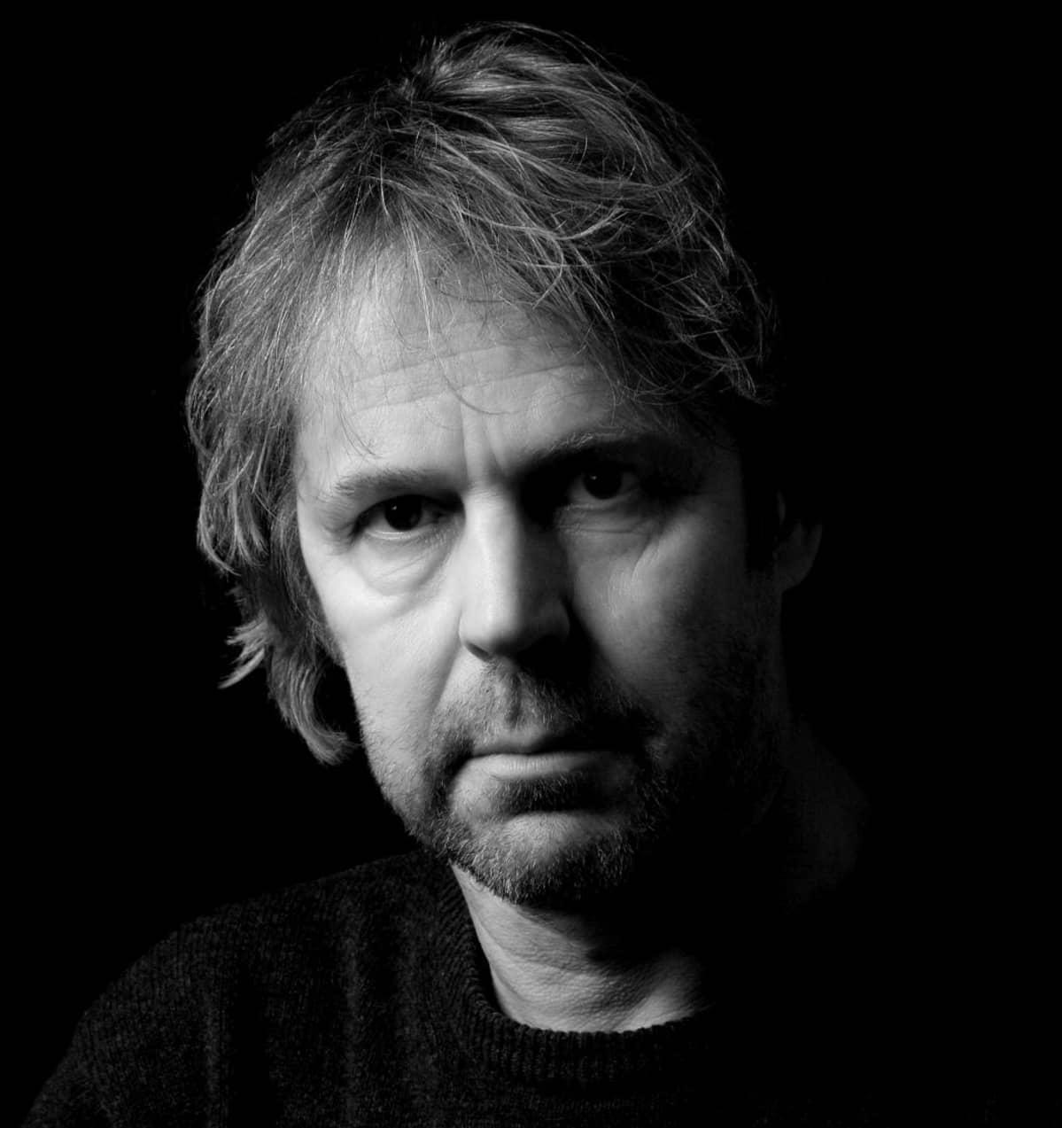 Harri Nykänen myi osuutensa CrimeTimesta.