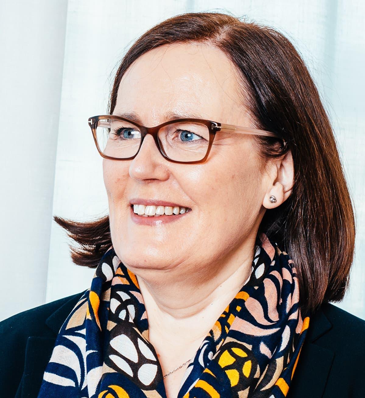 Liisa Heikinheimo