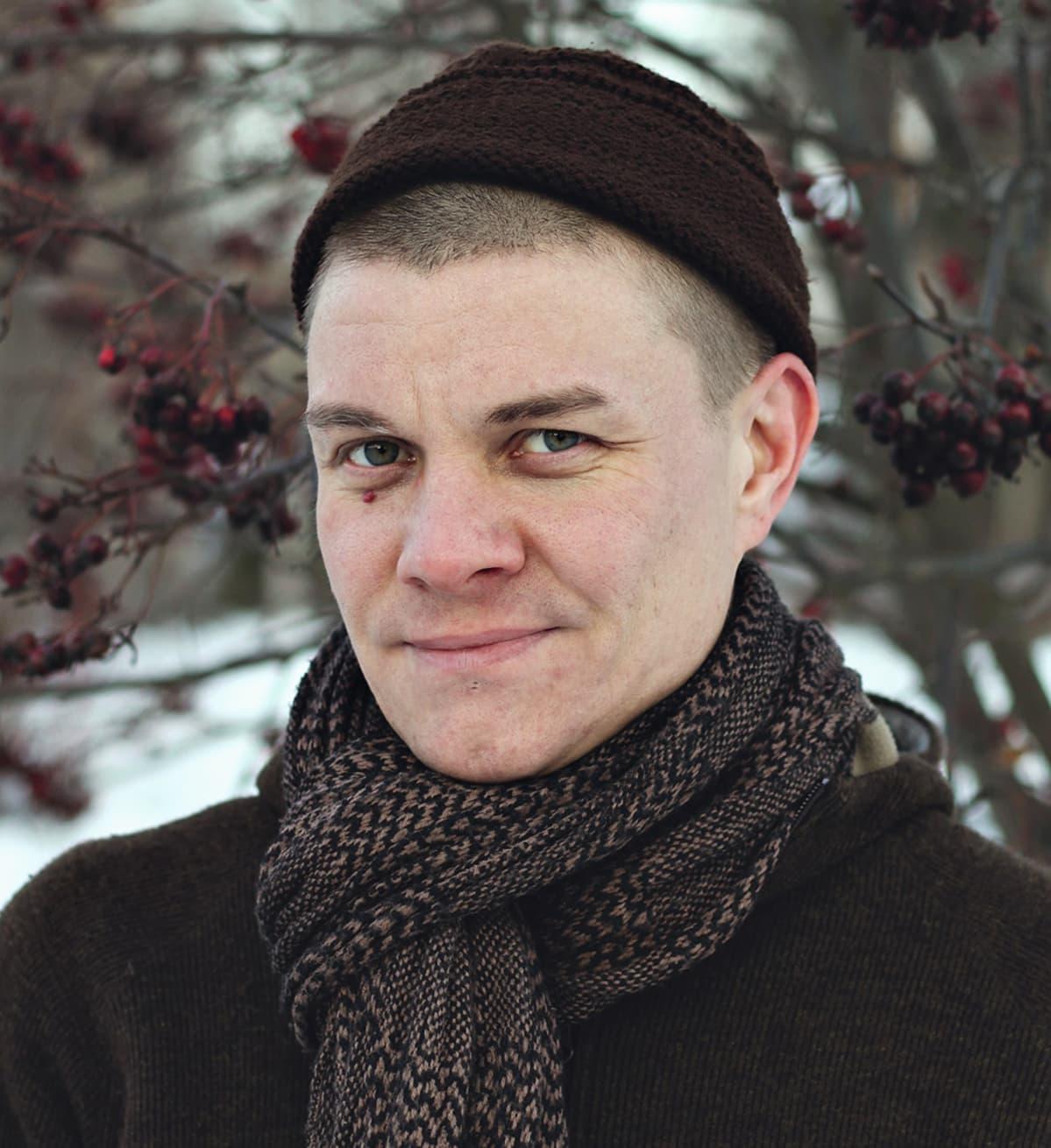 Ville-Juhani Sutinen