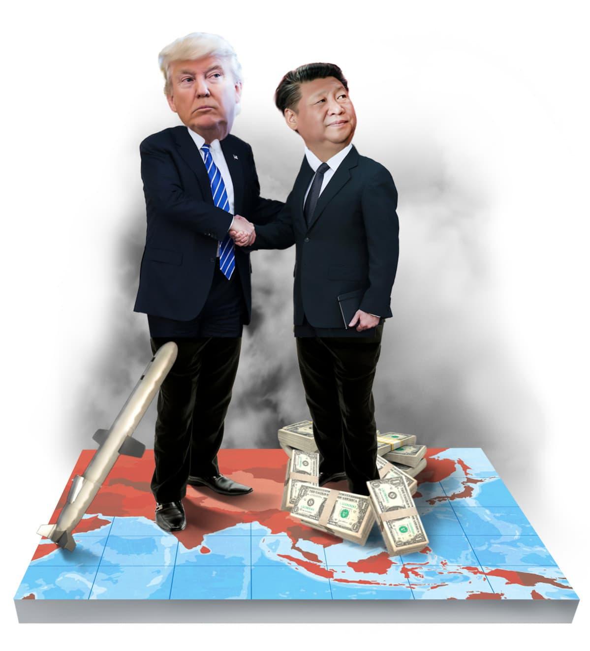 1-ulkopolitiikka