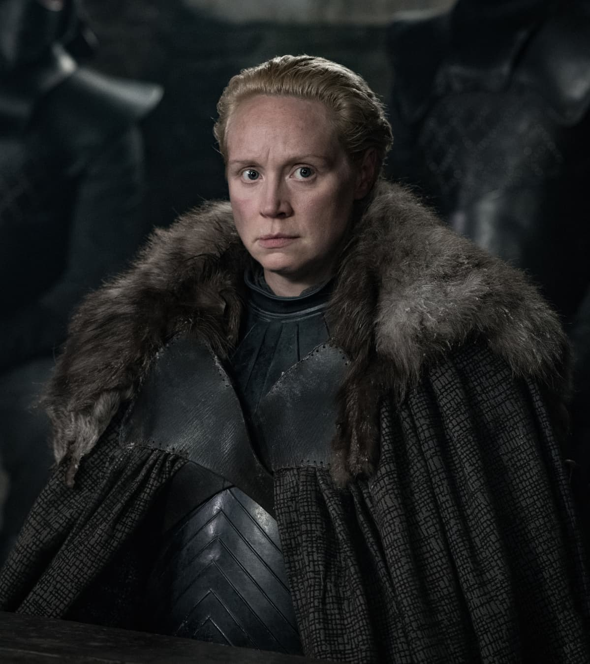 Brienne Tarth, Game of Thrones