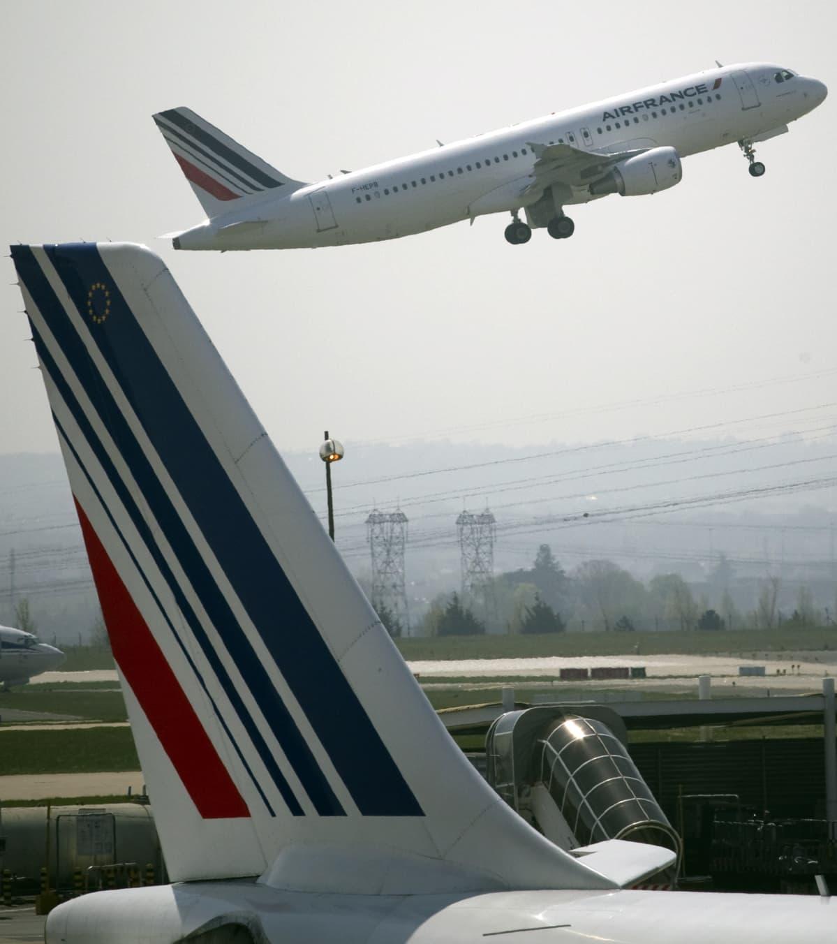 Air France aloittaa jälleen Teheranin lennot vuosien tauon jälkeen.
