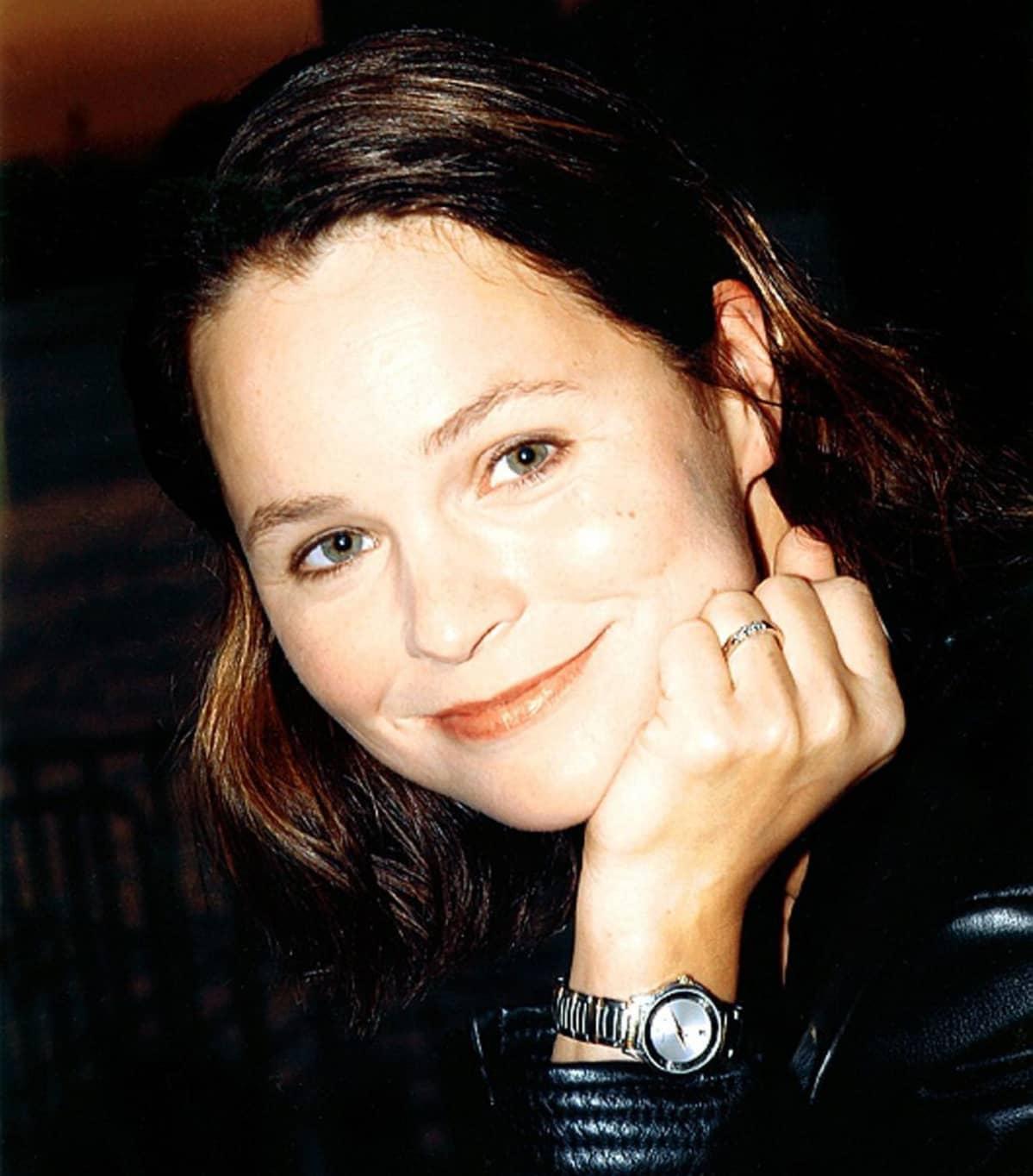 Marjo Nurminen