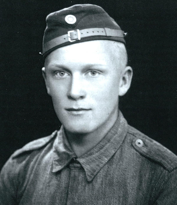 Leo Jokelainen