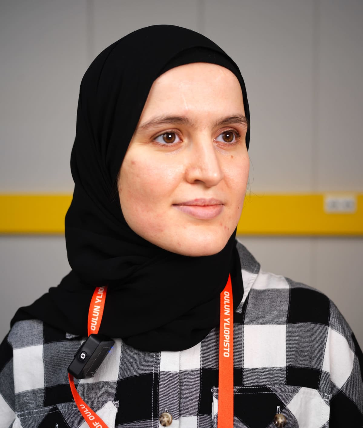 Arwa Benkherouf