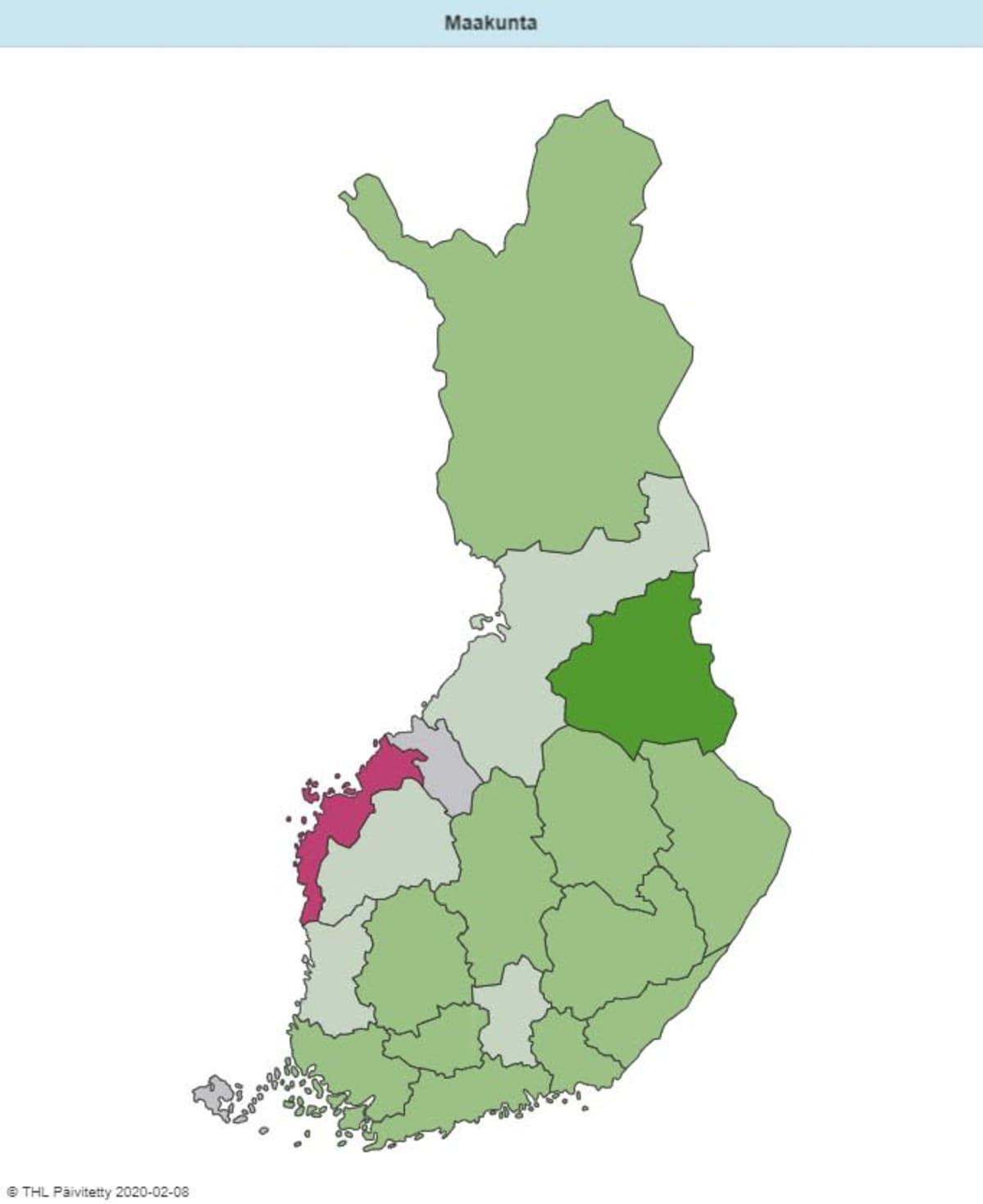 Lasten Rokotuskattavuus Erittain Hyva Yle Uutiset Yle Fi