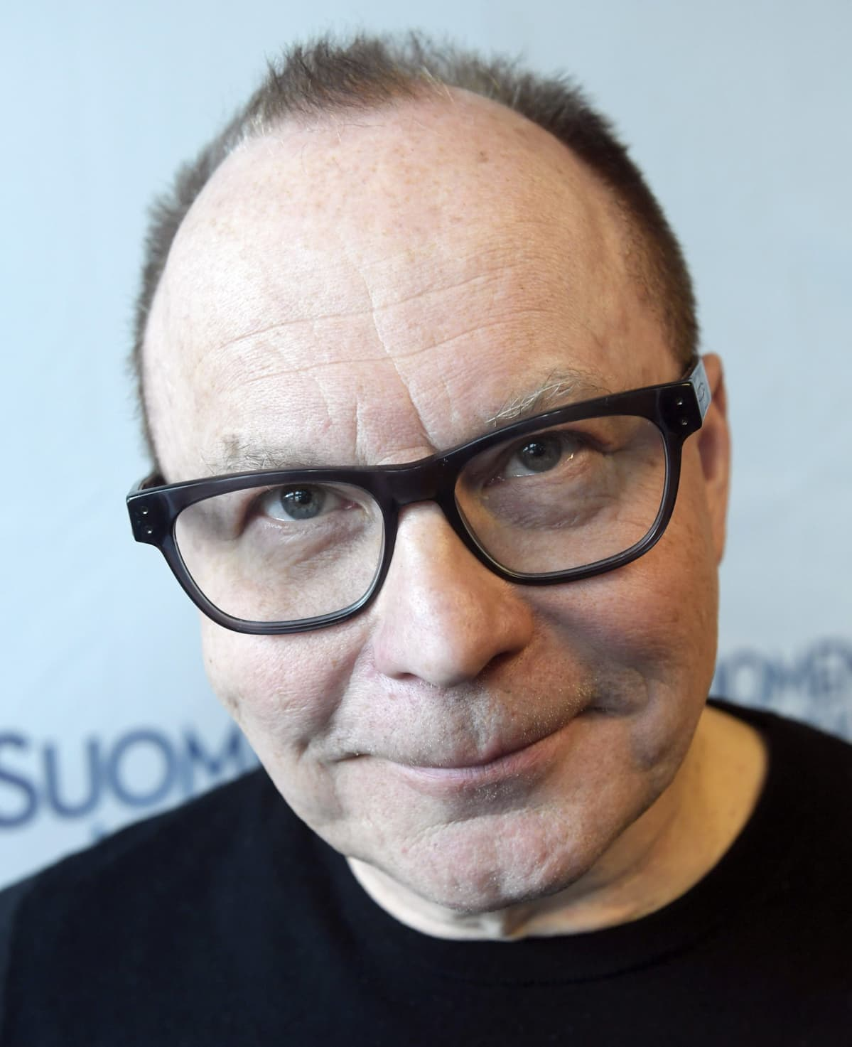Ohjaaja Heikki Kujanpää.