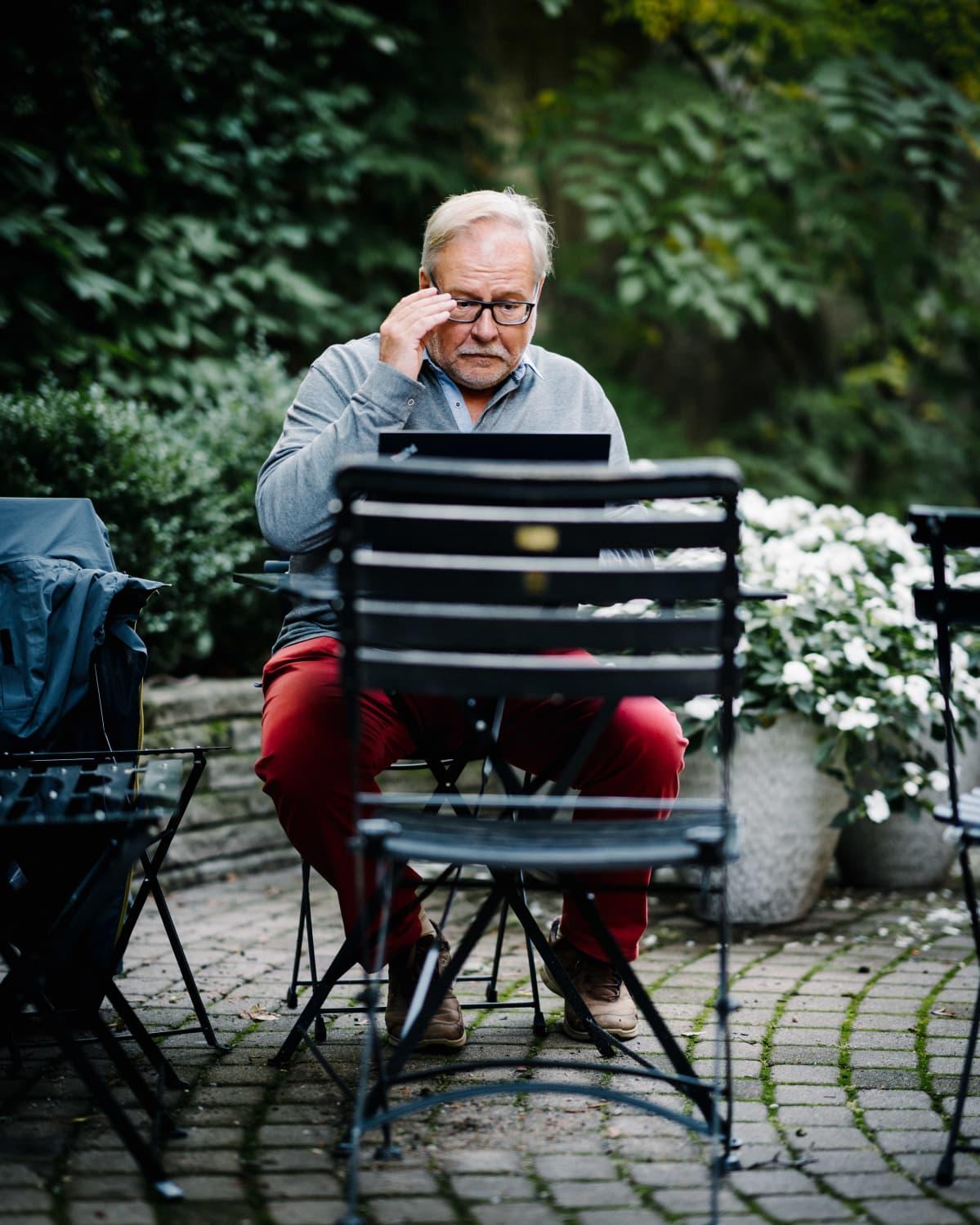 Markku Pekurinen, Helsinki, 09.09.2020