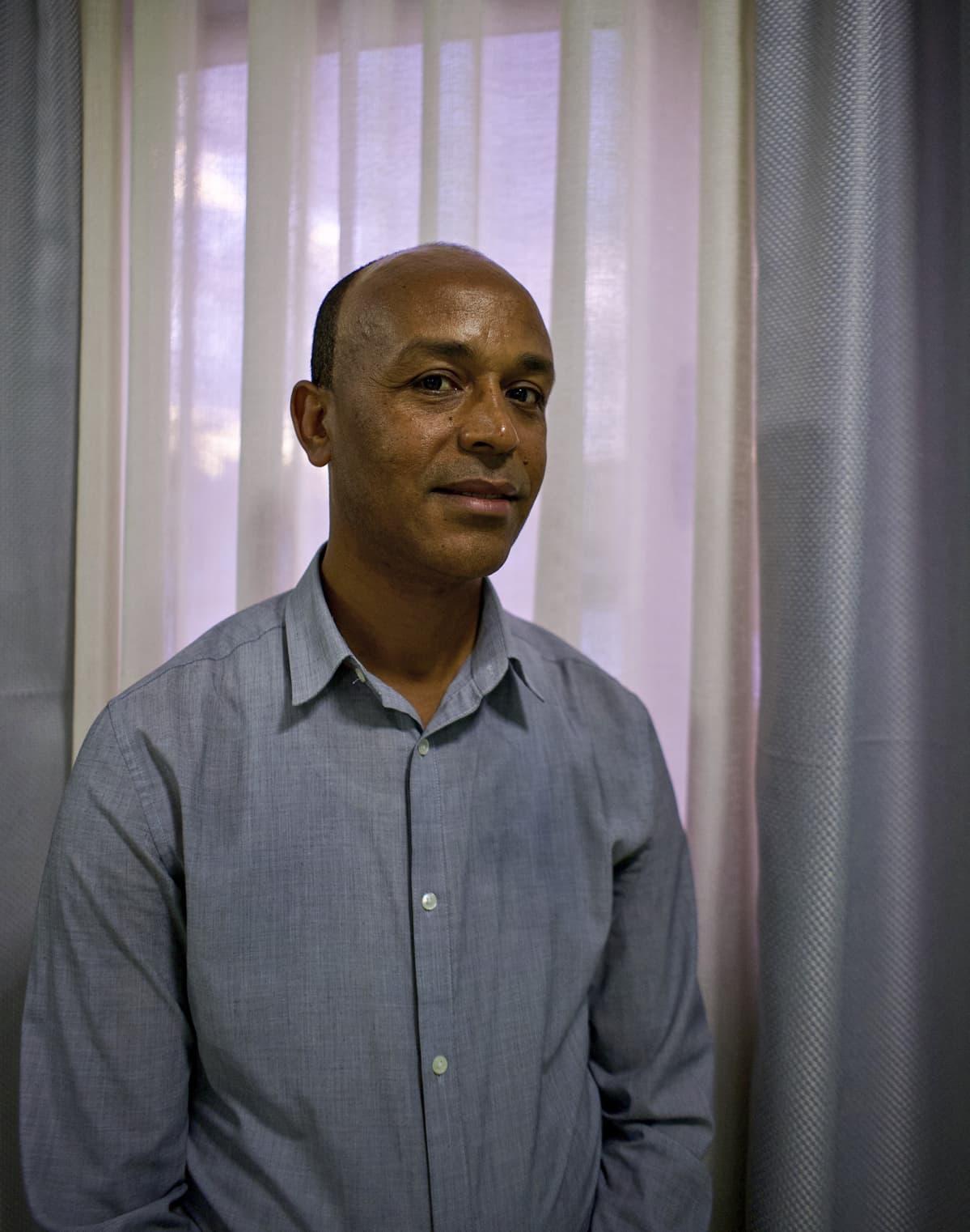 Kassahun Tesfaye