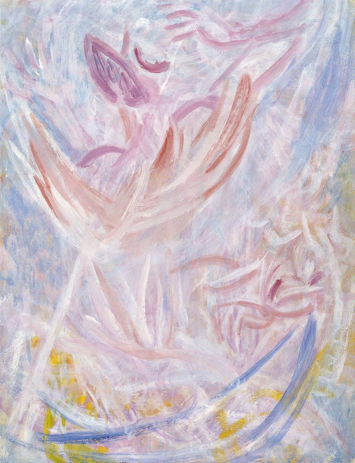 Ellen Thesleff, Ikaros