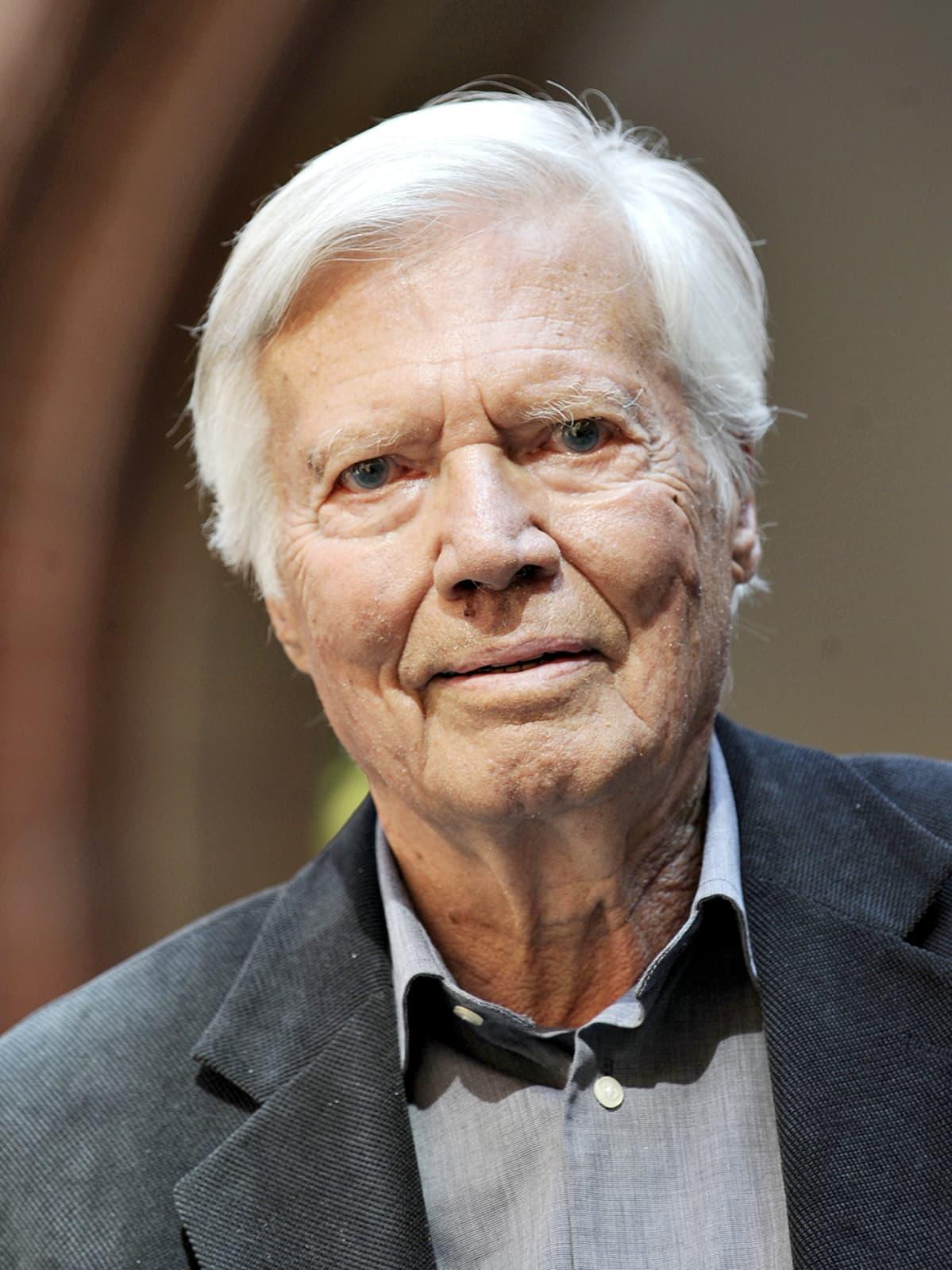 Karlheinz Böhm.